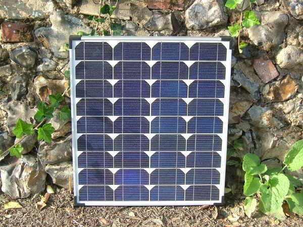 Sunshine Solar Crystalline Range