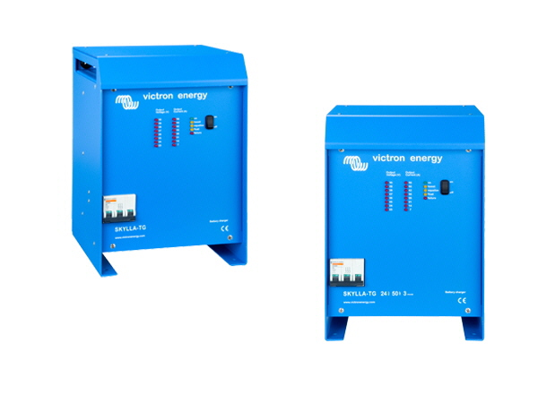 Battery Chargers - 48V