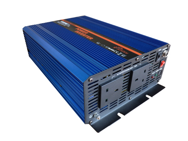 Pure Sine Wave Inverters 24V