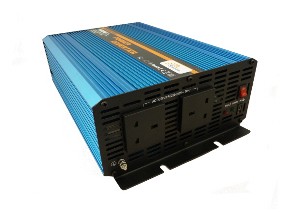 Pure Sine Wave Inverters 12V