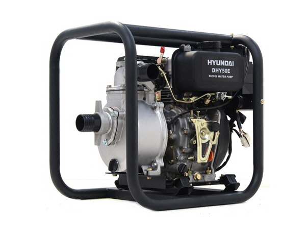 Hyundai - Water Pumps