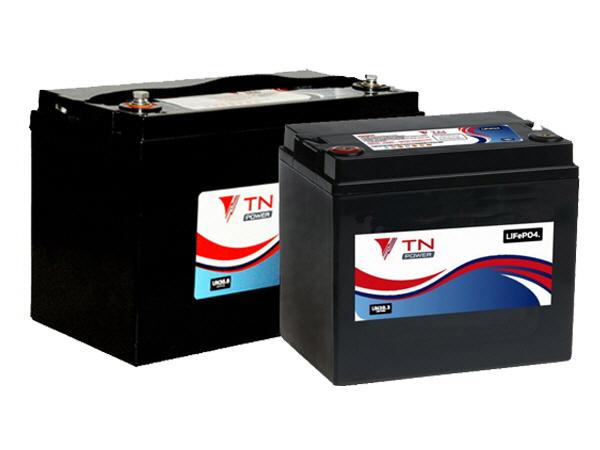 Leisure Batteries - Lithium