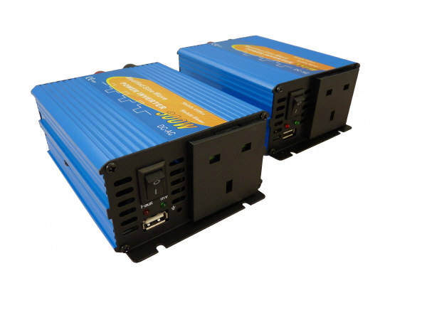 Modified Sine Wave Inverters 24V