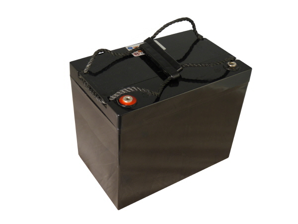 4 x 90AH 12V AGM Deep Cycling Sealed Battery