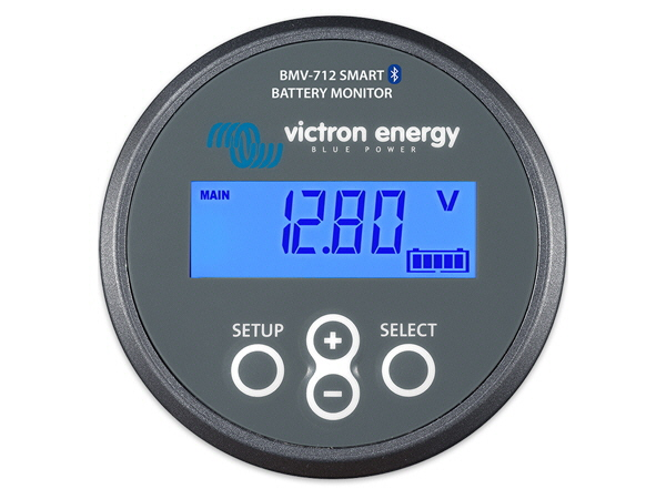 Victon Battery Monitor BMV-712 Smart