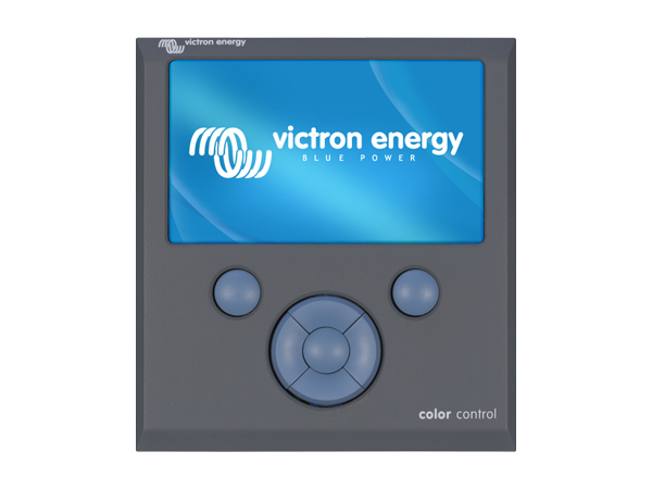 Victron Energy  Colour Control GX Monitor