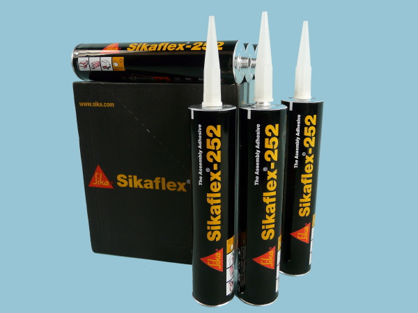 Sikaflex-252 Fixing Adhesive