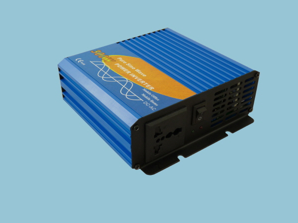 300W - 12V Pure Sine Wave Sunshine Power Inverter