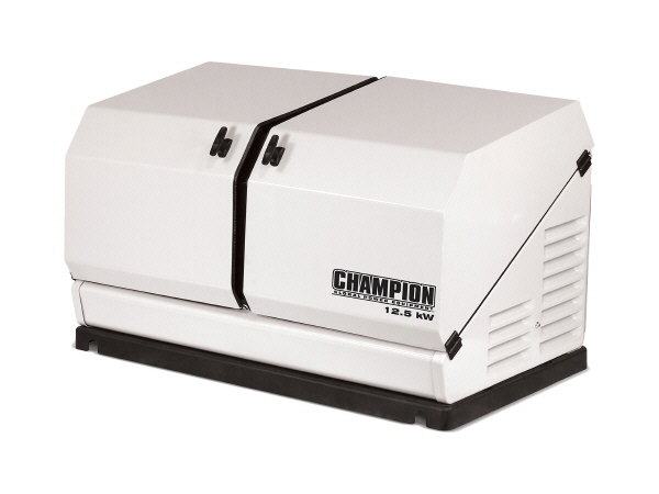 Champion CPE100136 LPG Gas Standby Generator 12.5Kw