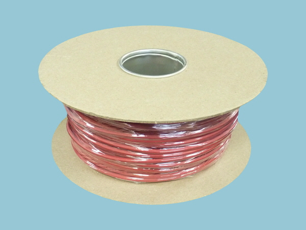 4mm Red Solar Cable
