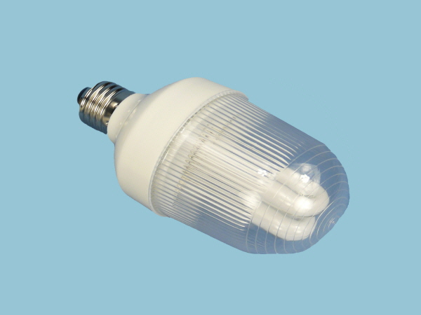 CFL Low Energy Bulb 5W - 12V DC