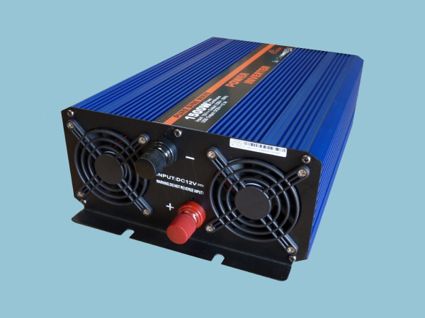 1500W - 24V Pure Sine Wave Sunshine Power Inverter C-Series