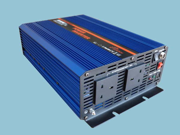 2000W - 24V Pure Sine Wave Sunshine Power Inverter C-Series