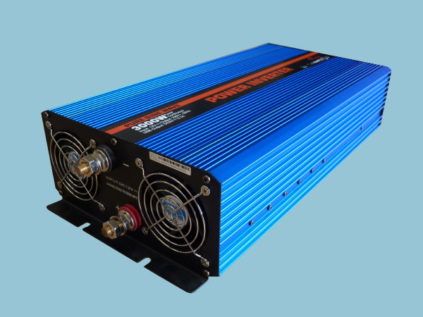 3000W - 24V Pure Sine Wave Sunshine Power Inverter C-Series
