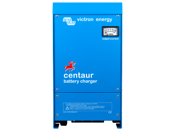 Victron Energy Centaur Battery Charger 12V/60A (3)
