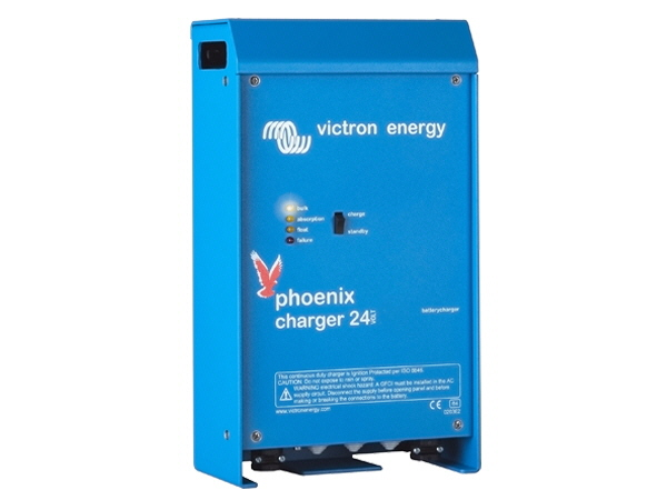 Victron Pheonix Charger 24V/16A