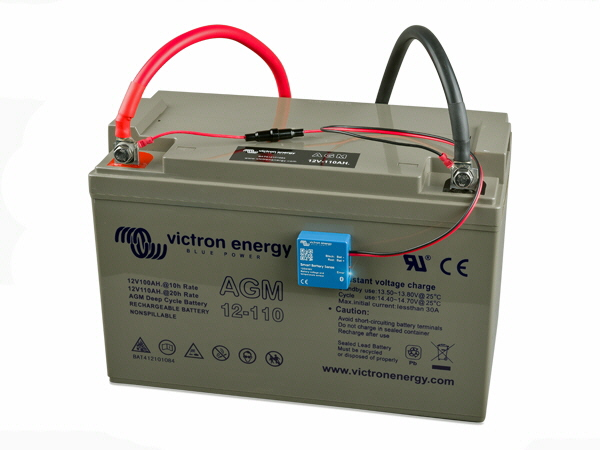 Victron Energy Smart Battery Sense - 10m Range