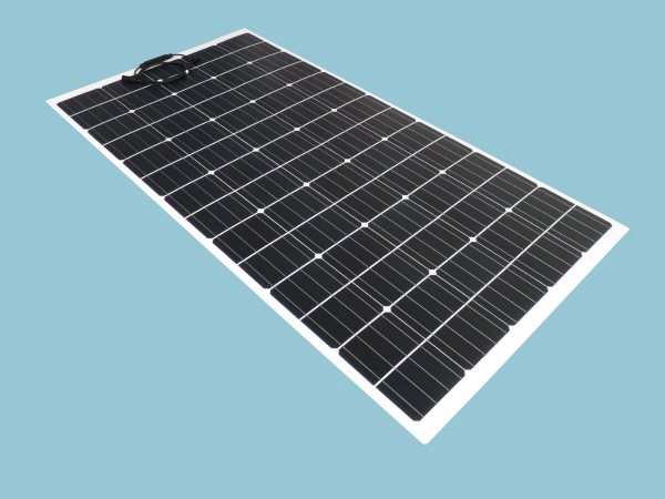 200W 12V Sunshine Solar Flexible ETFE Range
