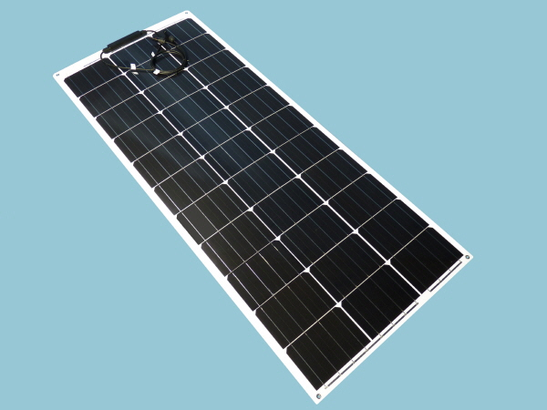 Sunshine Solar Flexible Curve 100W 12V