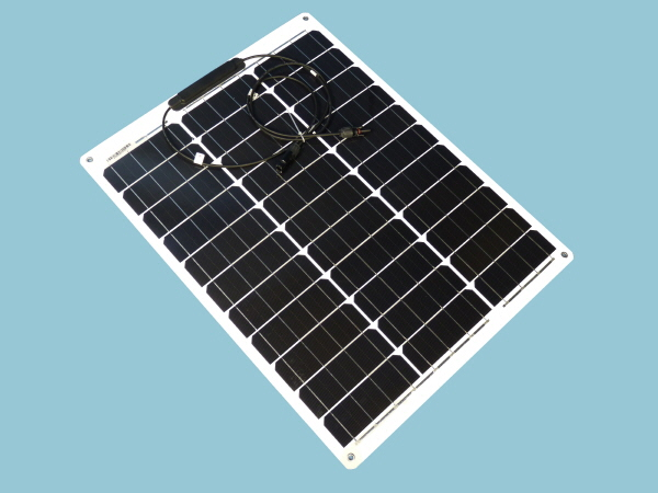 Sunshine Solar Flexible Curve 50W 12V