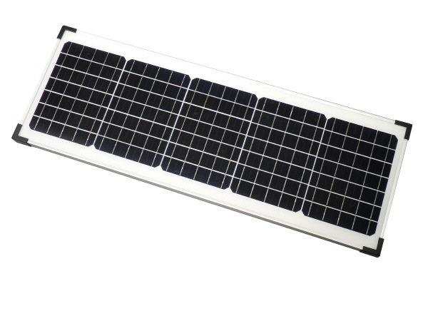 Solar Shelter Lighting Kit with PIR Sensor