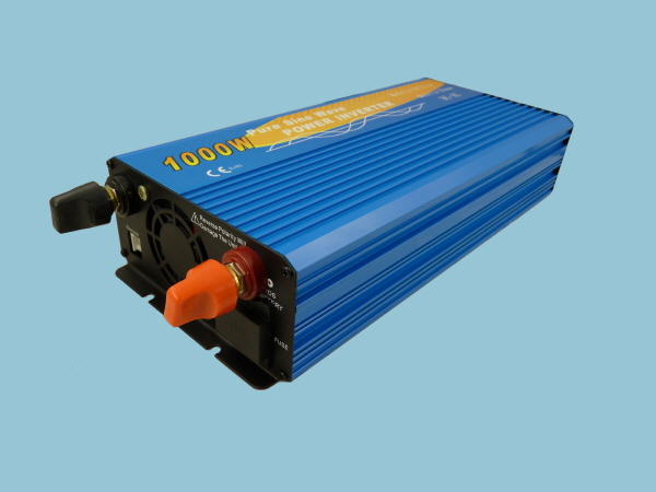 1000W - 24V Modified Sine Wave Sunshine Power Inverter