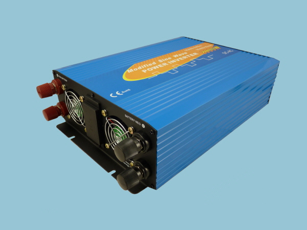 2000W - 24V Modified Sine Wave Sunshine Power Inverter