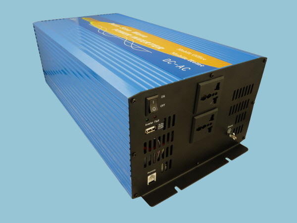 4000W - 48V Pure Sine Wave Sunshine Power Inverter