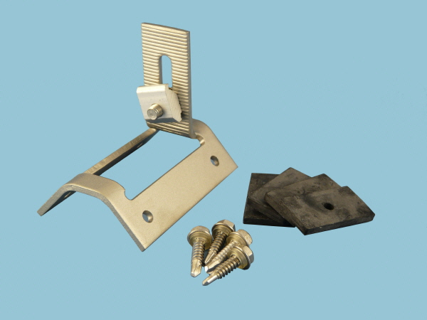fastFIX Roof Anchor - Corrugated Sheet Metal