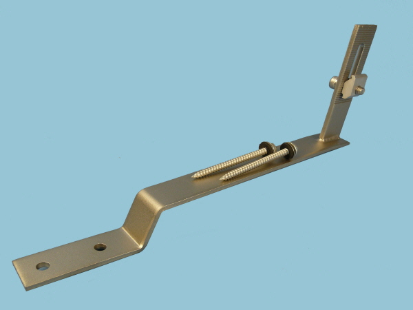 fastFIX Vertical Roof Anchor - Plain Roof