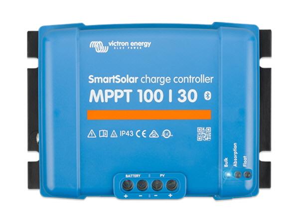 Victron Energy Smart Solar MPPT 100V/30A - (12/24V)
