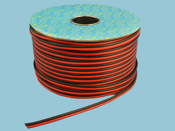 Twin Core Cable 10A 12V