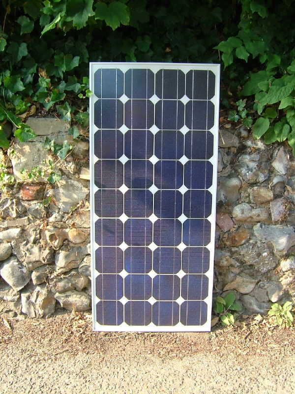 Multi-Buy 100W Solar Panels