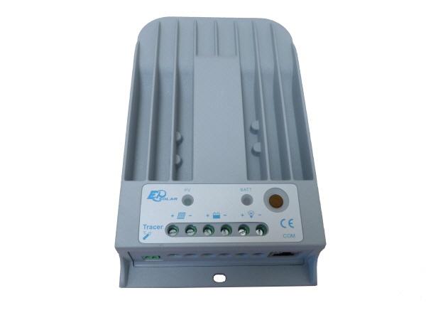 MPPT Tracer Solar Controller 10A 12V/24V