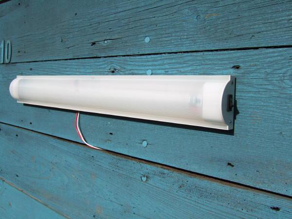 12V - 13W Fluorescent Lamp