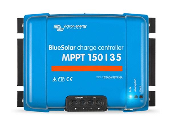 Victron BlueSolar MPPT 150V/35A (12/24/48V)