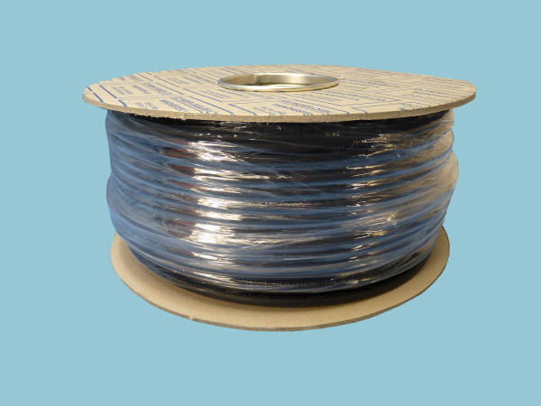 4mm Black Solar Cable