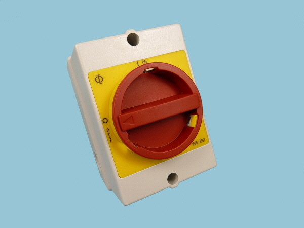 AC Isolator Switch