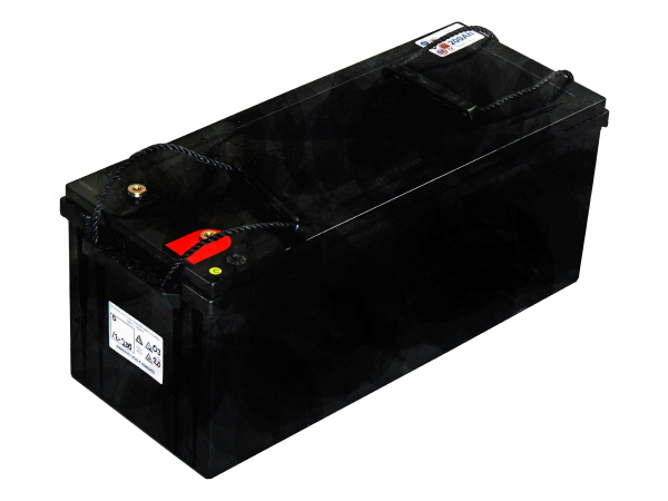 200AH 12V AGM Deep Cycling Sealed Battery