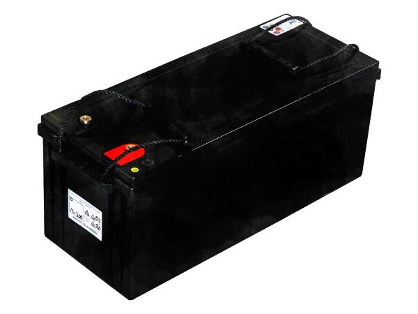 230AH 12V AGM Deep Cycling Sealed Battery
