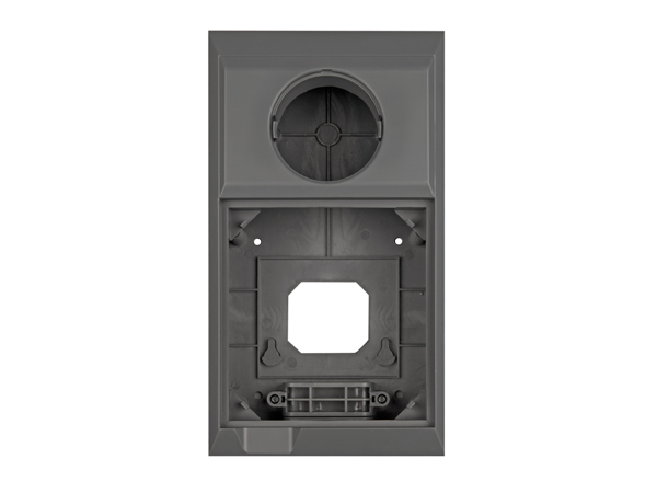 Wall mount for Color Control GX & BMV or MPPT
