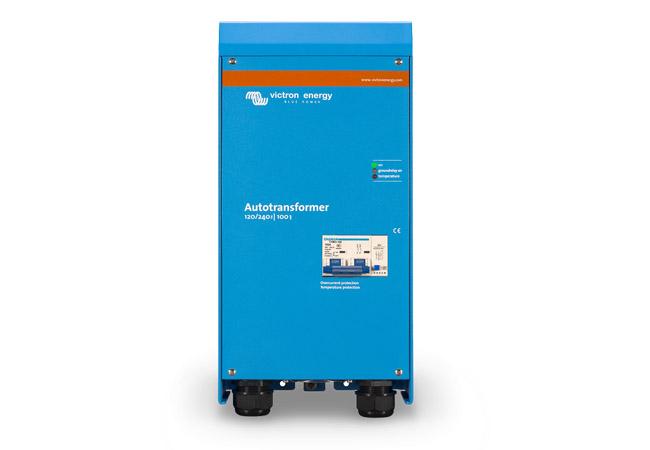 Autotransformer 120/240V-32A