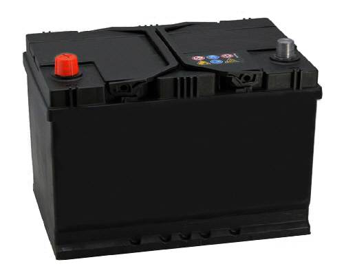 Deep Cycling 50AH 12V Leisure Battery