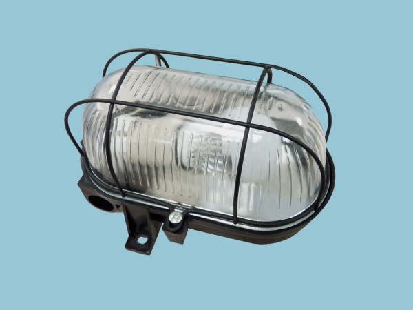3W -12V LED Bulk Head Light