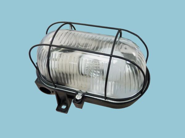 3W -12V LED Bulk Head Light