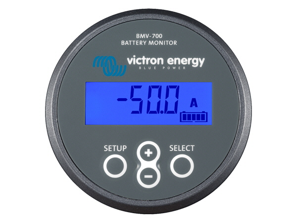 Victron Energy BMV-700 Battery Monitor