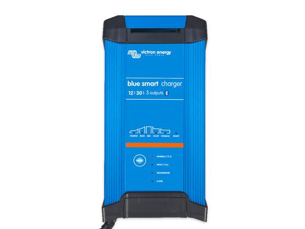Blue Smart IP22 Charger 12V/15A - 1 Output