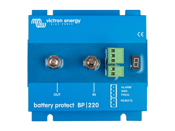 Victron Energy Battery Protect 12/24V 220A