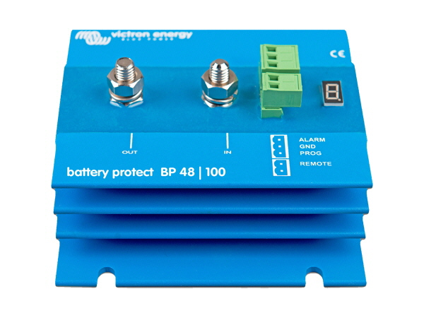Victron Energy Battery Protect 48V 100A