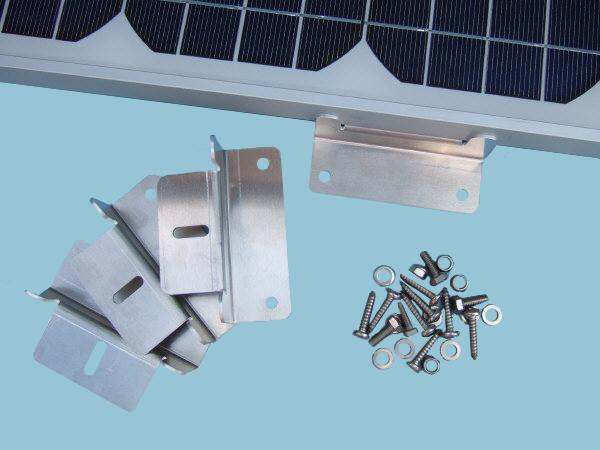 Solar Panel Fixing Kit